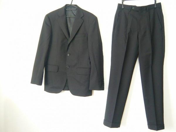 INHALE EXHALE(インヘイルエクスヘイル) シングルスーツ サイズ165Y メンズ 黒
