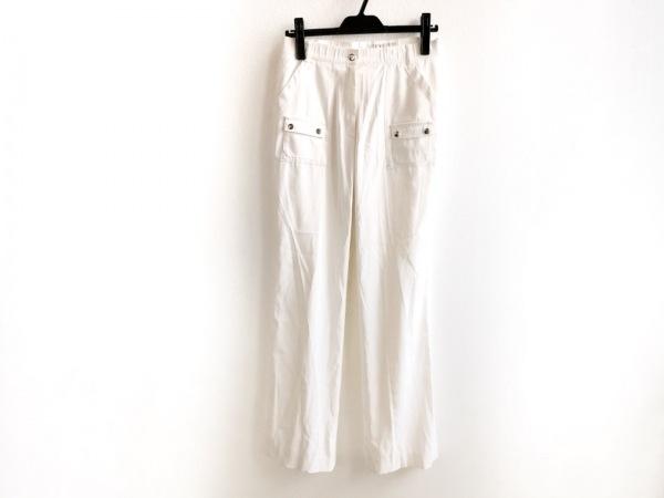 Adabat(アダバット) パンツ サイズ2 M レディース 白
