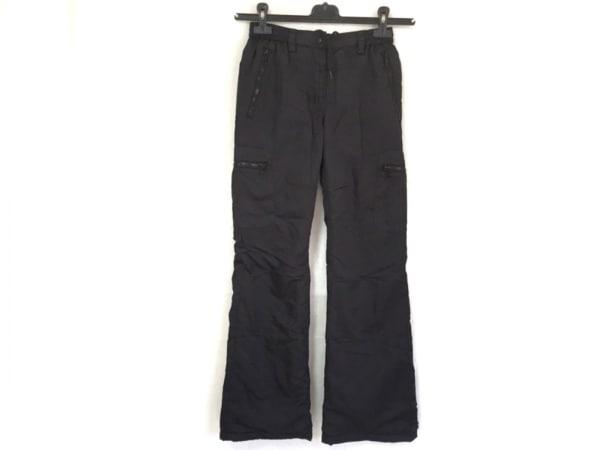 CALLAWAY(キャロウェイ) パンツ サイズS レディース 黒