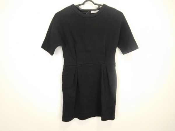 BODY DRESSING(ボディドレッシング) ワンピース サイズ36 S レディース美品  黒