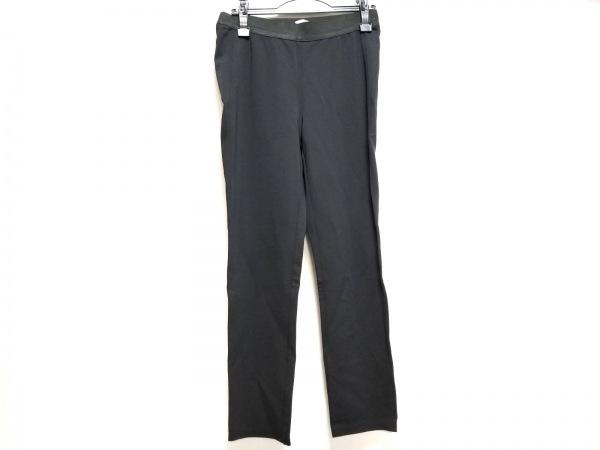 theory luxe(セオリーリュクス) パンツ サイズ40 M レディース美品  黒 ウエストゴム