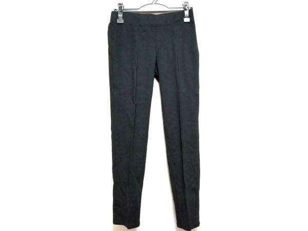 theory luxe(セオリーリュクス) パンツ サイズ38 M レディース美品  黒 ウエストゴム