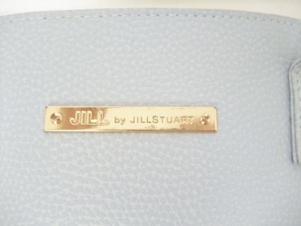 JILL by JILLSTUART(ジルバイジルスチュアート) トートバッグ グレー レザー