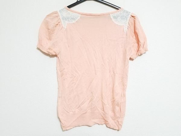 リランドチュール 半袖セーター サイズ2 M レディース美品 2