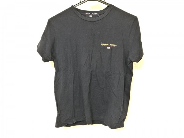 PoloSportRalphLauren(ポロスポーツラルフローレン) 半袖Tシャツ レディース ネイビー