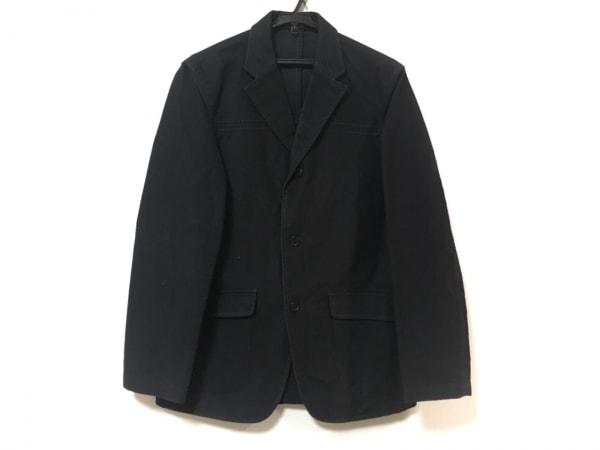 TAKEOKIKUCHI(タケオキクチ) ジャケット サイズ2 M メンズ 黒