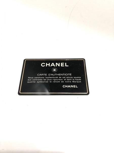 CHANEL(シャネル) ショルダーバッグ - 黒 チェーンショルダー/ゴールド金具