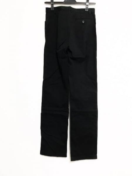 23区(ニジュウサンク) パンツ サイズ38 M レディース 黒
