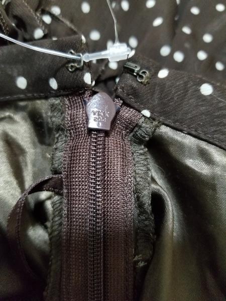 アプワイザーリッシェ スカート サイズ1 S レディース美品  フリル/ドット柄