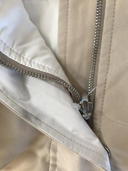 S Max Mara(マックスマーラ) ジャケット サイズ6 M レディース ベージュ