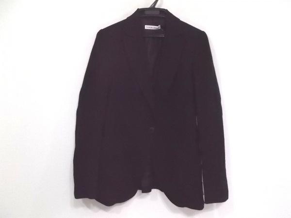 【中古】 ツモリチサト TSUMORI CHISATO ジャケット レディース 黒