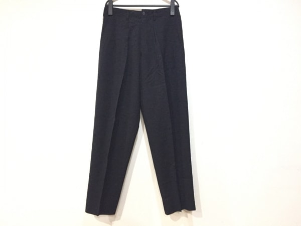 Y's(ワイズ) パンツ サイズ2 M メンズ 黒 for men