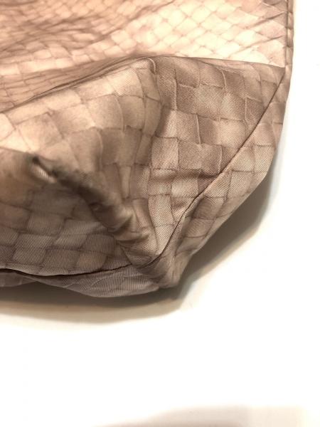 ボッテガヴェネタ トートバッグ イントレッチオリュージョン B01975931D ピンク