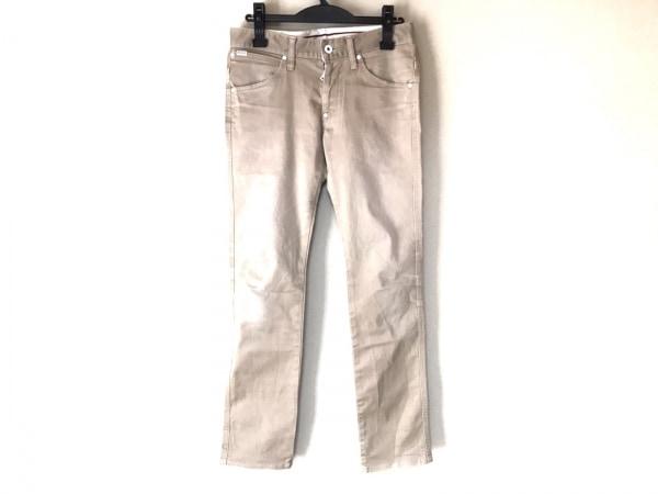 FACTOTUM(ファクトタム) パンツ サイズ29 XL レディース ベージュ