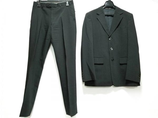 GAULTIERHOMMEobjet(ゴルチエオム オブジェ) シングルスーツ メンズ 黒
