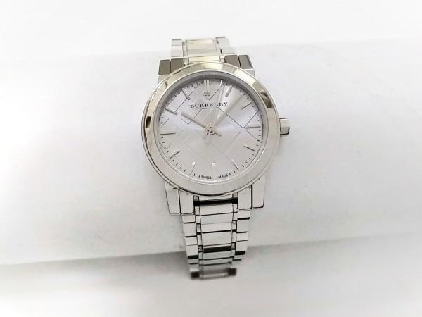 Burberry(バーバリー) 腕時計 BU9229 レディース シルバー