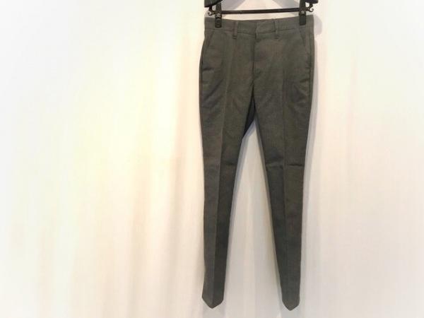 STUNNING LURE(スタニングルアー) パンツ サイズ25 XS レディース グレー