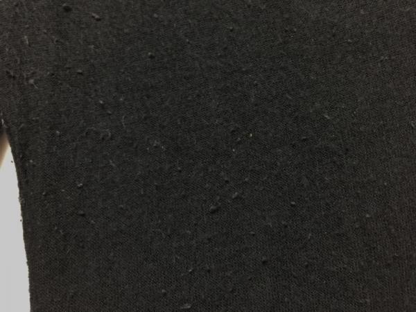 エンポリオアルマーニ 長袖セーター サイズ44 L レディース 黒 ラインストーン