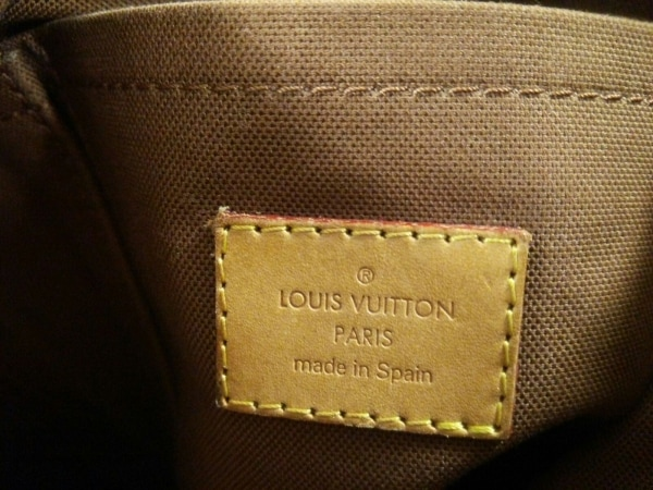 LOUIS VUITTON(ルイヴィトン) ショルダーバッグ モノグラム オデオンPM M56390