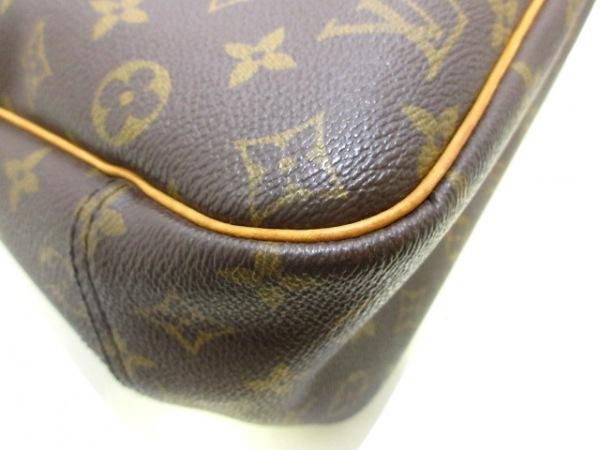 ルイヴィトン ハンドバッグ モノグラム ドーヴィル M47270 モノグラム・キャンバス