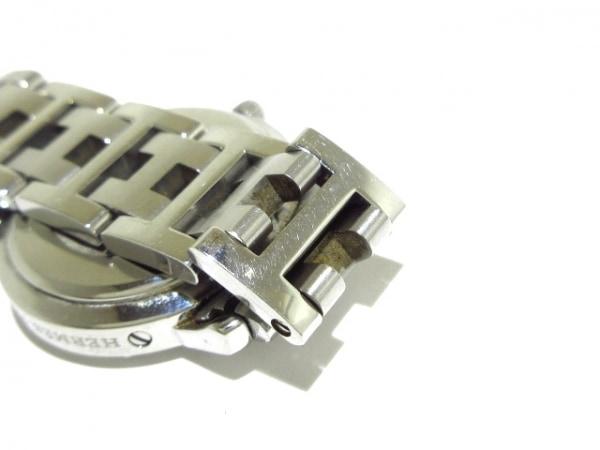 HERMES(エルメス) 腕時計 クリッパー CL4.210 レディース ベージュ