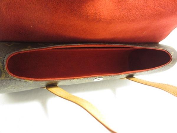 ルイヴィトン ハンドバッグ モノグラム ソナティネ M51902 モノグラム・キャンバス