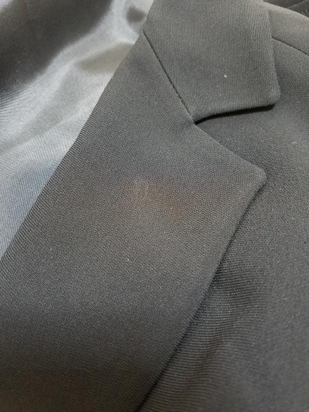 DKNY(ダナキャラン) レディースパンツスーツ サイズ4 XL レディース 黒