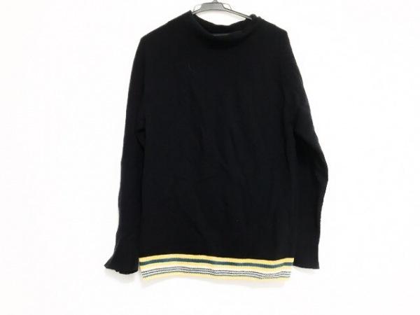 HERMES(エルメス) 長袖セーター サイズ42(S) メンズ美品