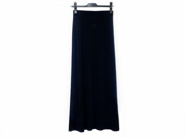 JOCOMOMOLA(ホコモモラ) スカート サイズ40 XL レディース美品  黒