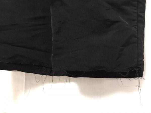 H&M×LANVIN(エイチアンドエム×ランバン) ワンピース サイズ34 S レディース美品  黒