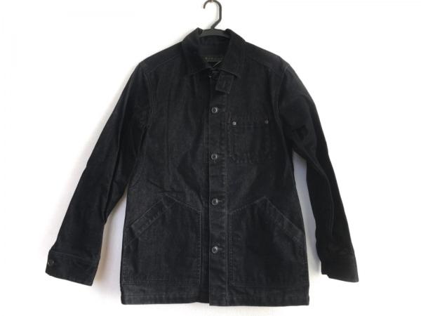 MEN'SBIGI(メンズビギ) コート サイズM メンズ 黒 Radmess/春・秋物