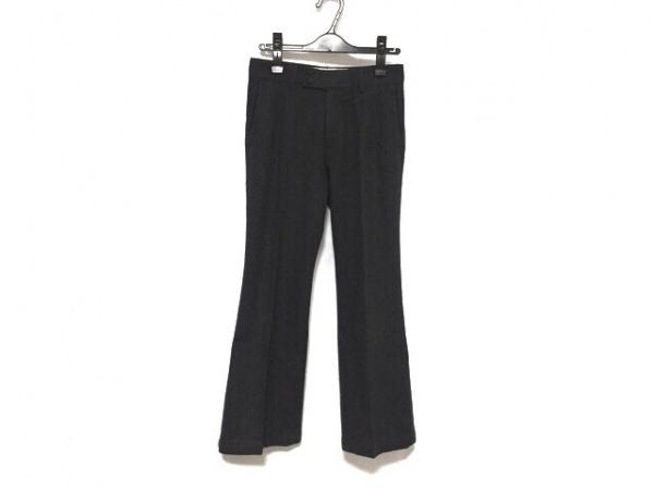 トリココムデギャルソン パンツ サイズS レディース美品  グレー