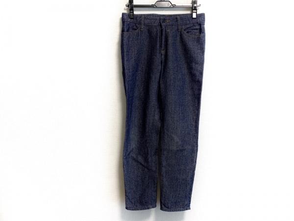 レキップ ヨシエイナバ パンツ サイズ28 L レディース ネイビー