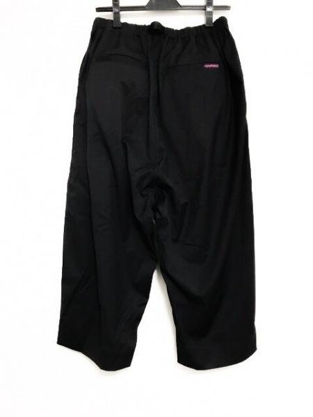 Gramicci(グラミチ) パンツ サイズF メンズ 黒