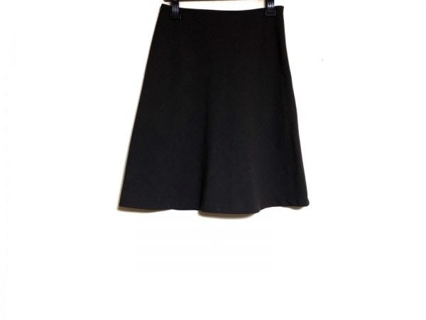 ISABEL MARANT(イザベルマラン) スカート サイズ1 S レディース ダークグレー