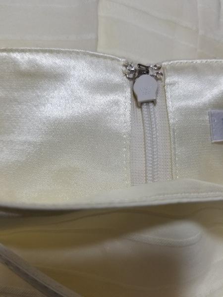 NARACAMICIE(ナラカミーチェ) スカート サイズ2 M レディース美品  アイボリー