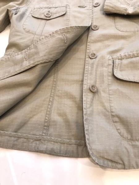 Polo Jeans(ポロジーンズ) ジャケット サイズS レディース ベージュ