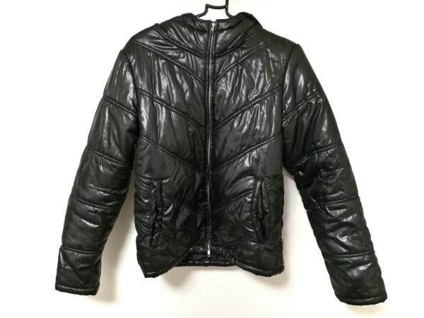 JACKROSE(ジャックローズ) ダウンジャケット メンズ 黒 冬物