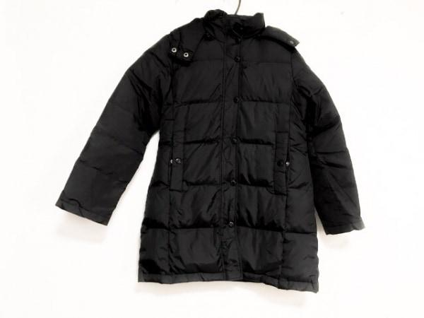 American Eagle(アメリカンイーグル) ダウンコート サイズM レディース美品  黒 冬物