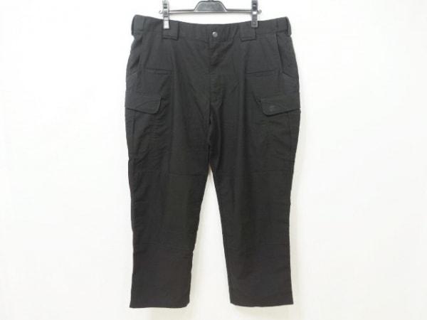 5.11 TACTICAL(5.11タクティカル) パンツ サイズ40/30 メンズ 黒