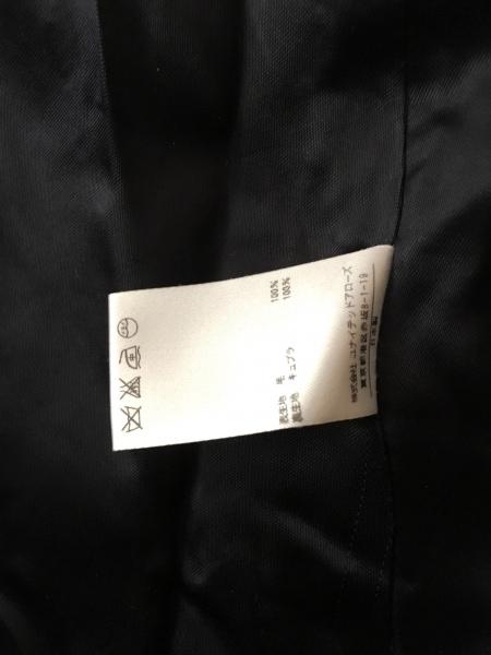 ユナイテッドアローズ ジャケット サイズ38 M レディース新品同様  グレー 冬物