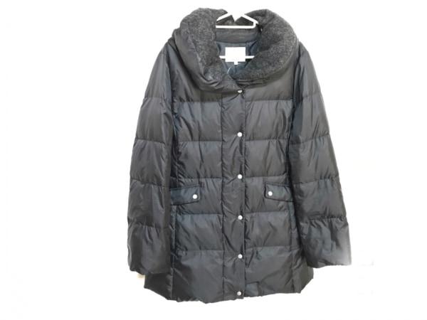 Seninon(セニノン) ダウンコート サイズ2 M レディース美品  黒 冬物