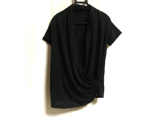ICB(アイシービー) チュニック レディース 黒