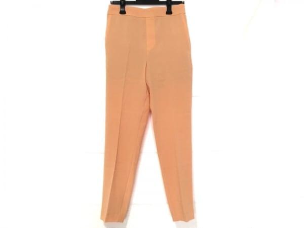 STUNNING LURE(スタニングルアー) パンツ サイズ2 M レディース オレンジ