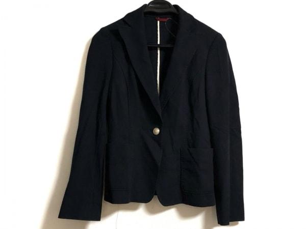 AMACA(アマカ) ジャケット サイズ38 M レディース 黒