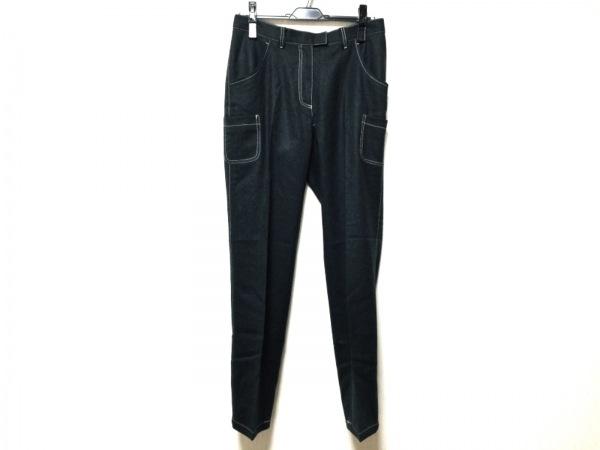 PICONE(ピッコーネ) パンツ サイズ40 M レディース ダークグレー