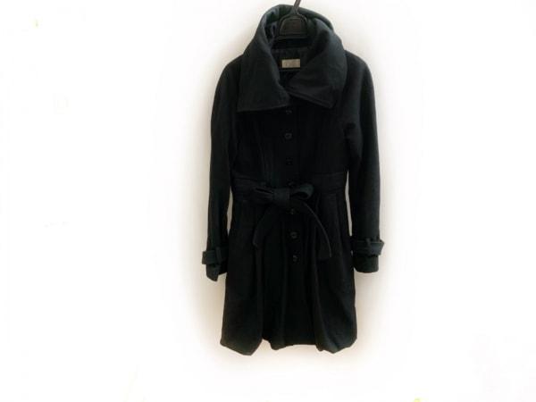 OTTO(オットー) コート サイズ9 M レディース美品  黒 冬物