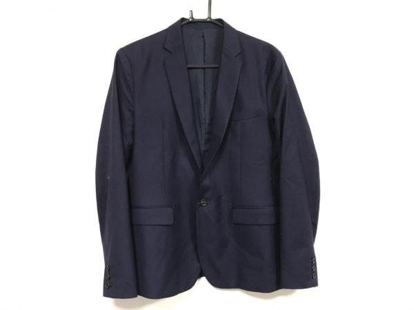 STUDIOUS(ステュディオス) ジャケット サイズ2 M レディース美品  パープル
