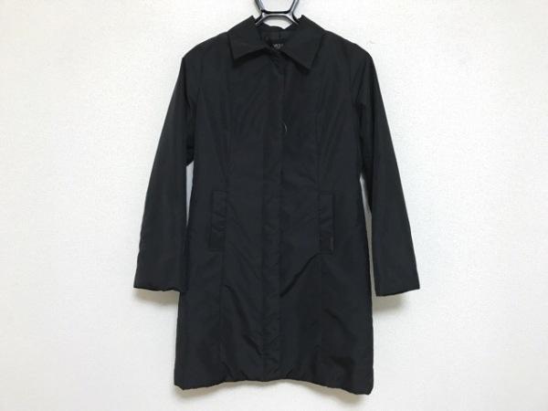 VICKY(ビッキー) コート サイズ2 M レディース 黒 冬物