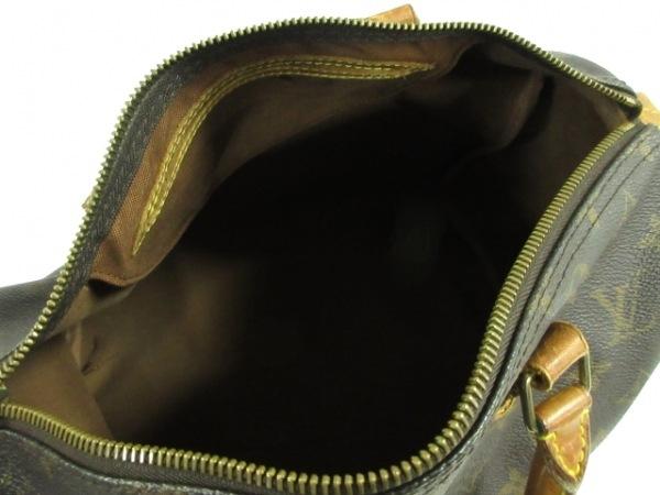 ルイヴィトン ハンドバッグ モノグラム スピーディ30 M41526 モノグラム・キャンバス
